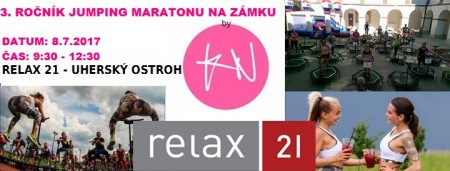 kn jumping maraton RELAX21